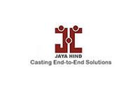 JAYA HIND INDUSTRIES LTD.